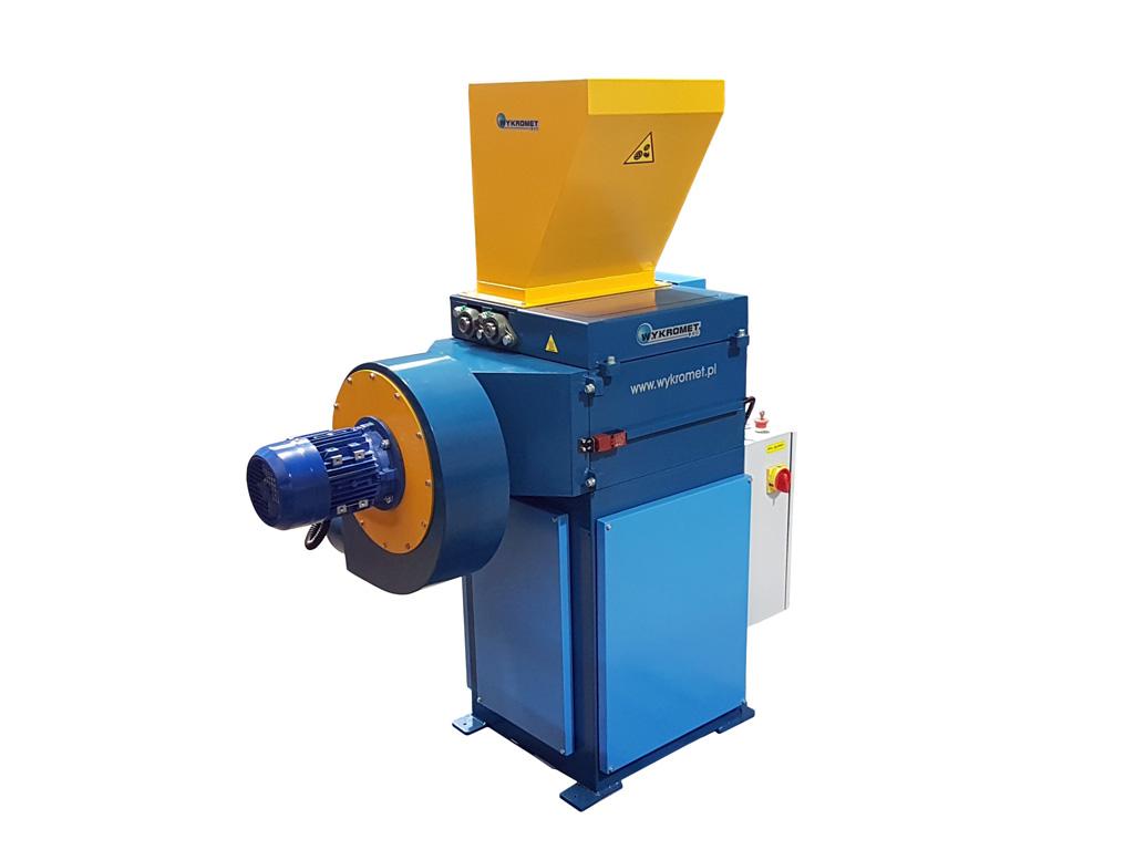 Rozdrabniacz rotacyjny RR400