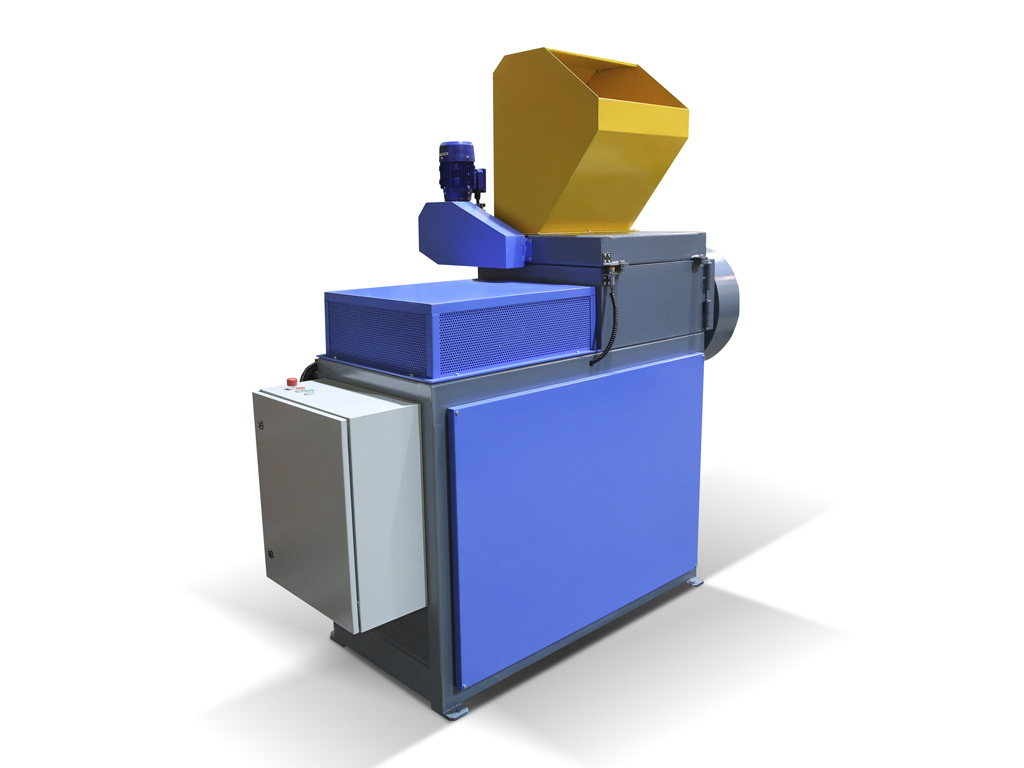 Rozdrabniacz rotacyjny RR500